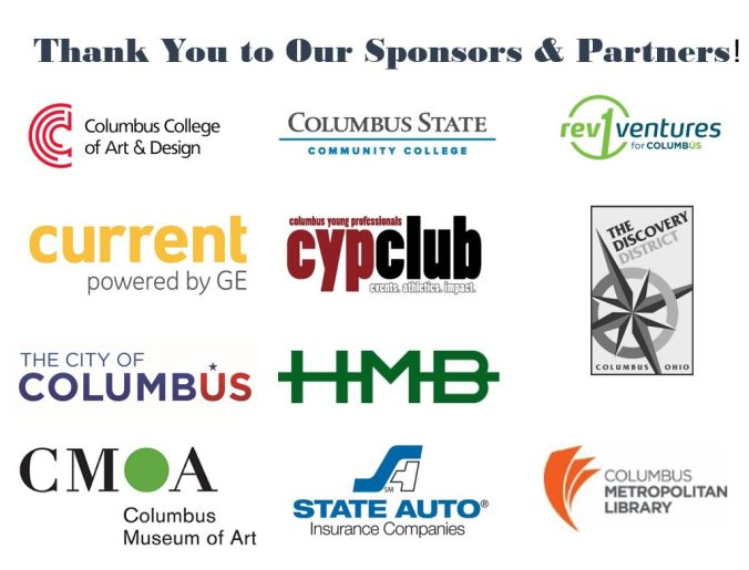 CBusHack Sponsors